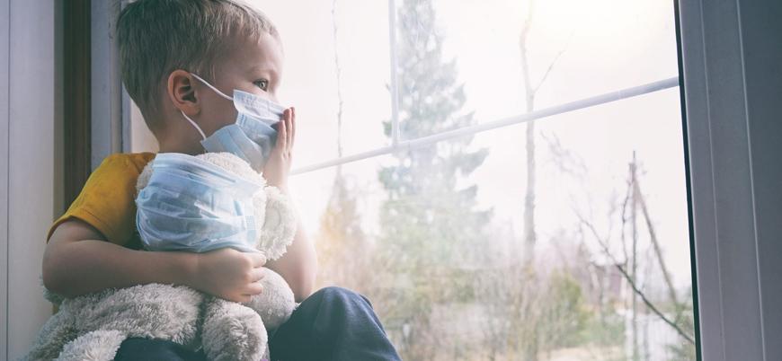 Araştırma: Çocuklar yetişkinlere göre daha fazla koronavirüs taşıyor