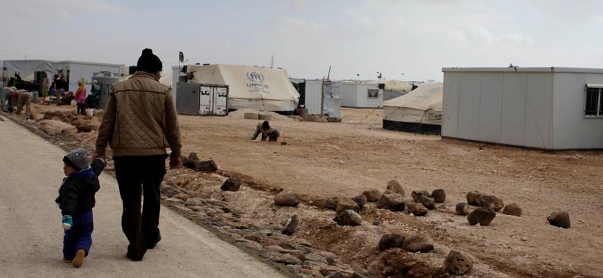 BM: 2,2 milyon Suriyeli daha açlıkla karşı karşıya