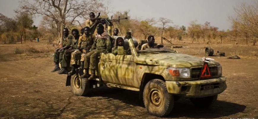 Sudan'daki silahlı gruplar hakkında neler biliniyor?