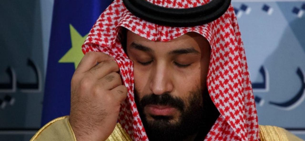 """""""BAE-İsrail ilişkilerinin normalleşmesini Muhammed bin Selman istedi"""""""