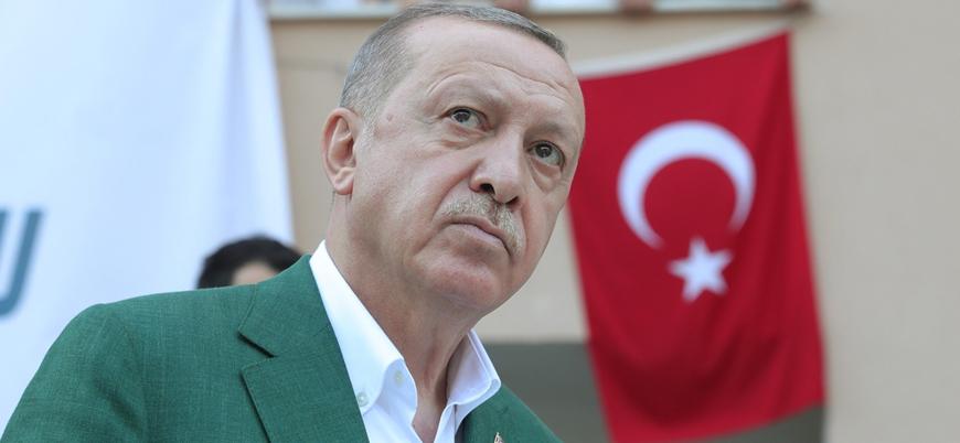 Alman Die Welt: Erdoğan Yunan gemisinin batırılmasını istedi, asker reddetti