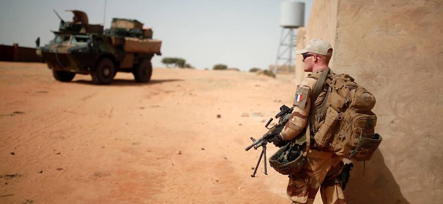 Fransız ordu güçleri Mali'de sivilleri vurdu