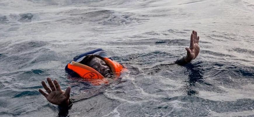 Akdeniz'de mülteci krizi: Son 5 yılda yüzlerce göçmen öldü