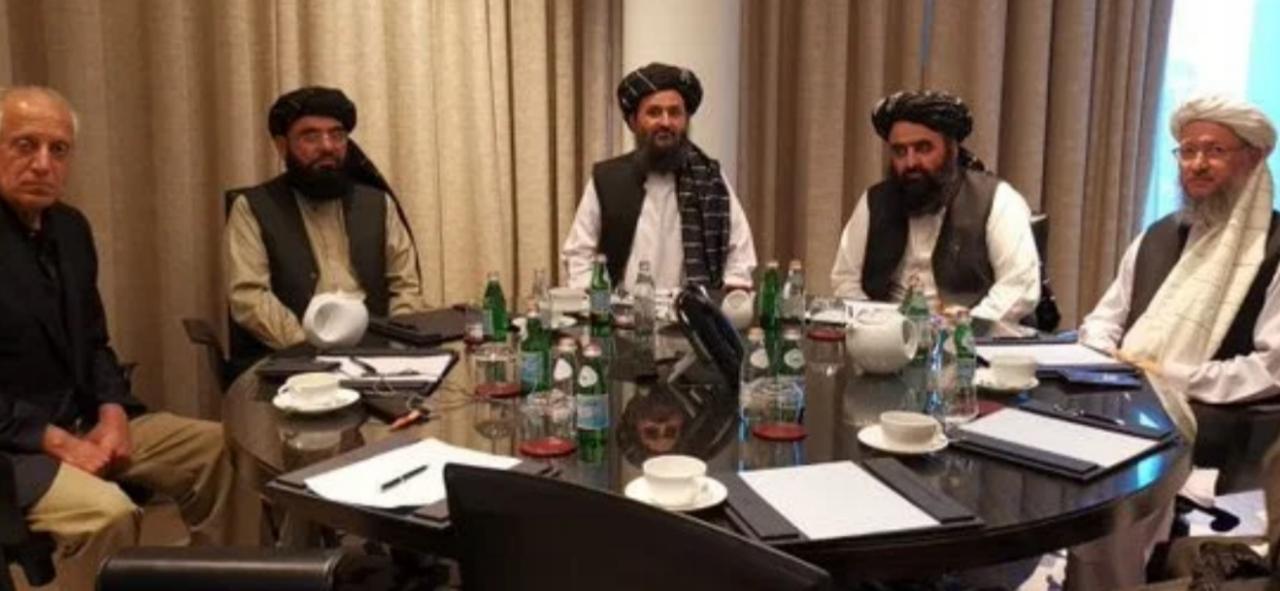 Taliban-ABD anlaşmasında ikinci aşama: Afganlar arası görüşmeler başlıyor