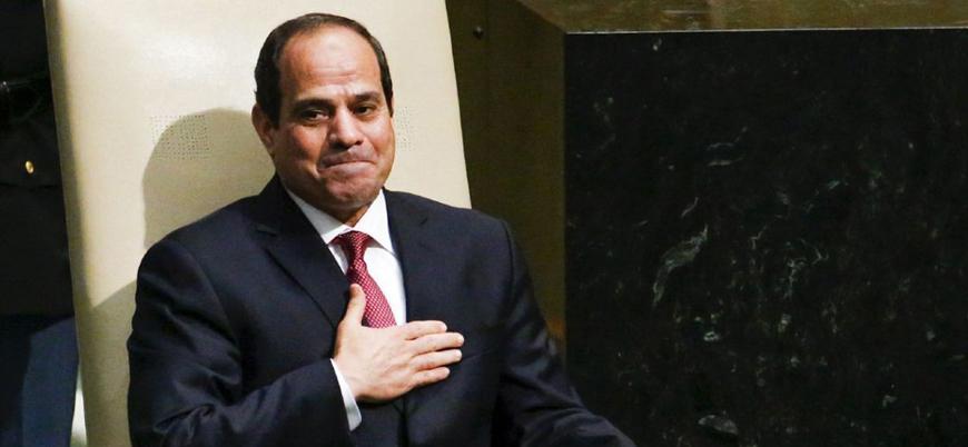 Mısır'da Sisi rejimi olağanüstü hali kaldırdı: Artık gerek kalmadı