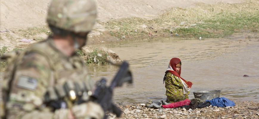 Amerikan askerlerinin Afganistan'daki savaş suçlarını soruşturan UCM yetkililerine ABD'den yaptırım