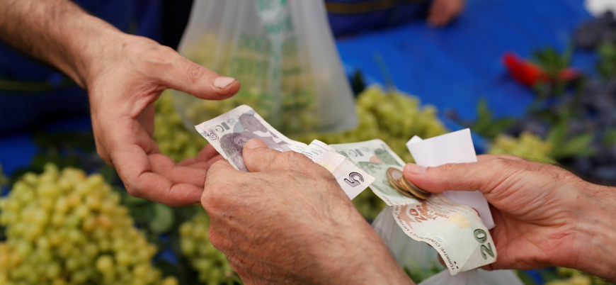 İstanbul'un enflasyonu 16 ayın zirvesinde