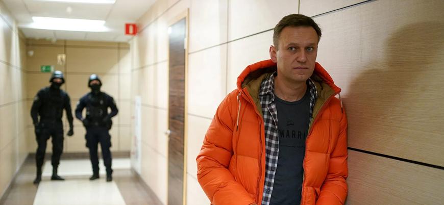 AB ve NATO'dan Rusya'ya kınama: Navaly'yi zehirleyenler yargılanmalı