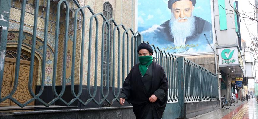 Salgınla boğuşan İran okulları açmaya hazırlanıyor