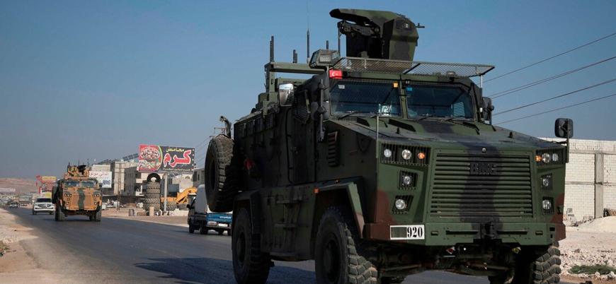 Türk Silahlı Kuvvetleri'nden İdlib'e yeni sevkiyat