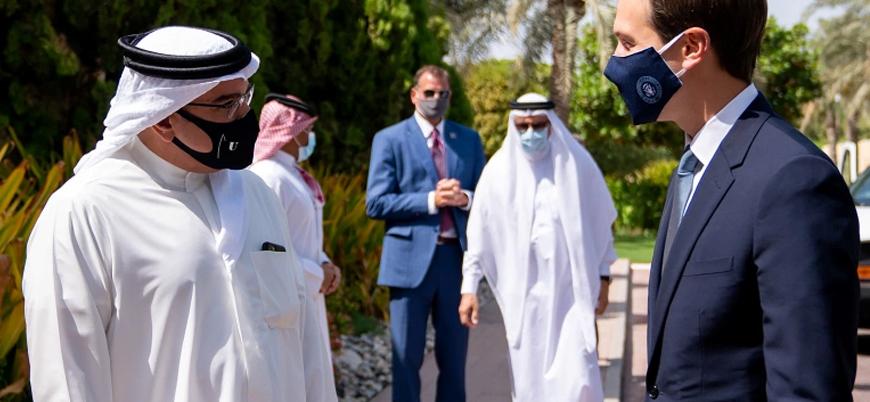 Bahreyn İsrail ile normalleşme kararı aldı