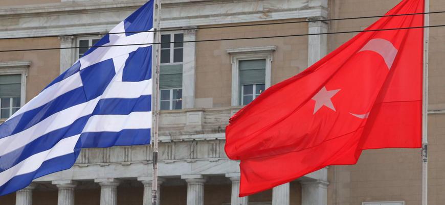 NATO: Türkiye ile Yunanistan masaya oturdu
