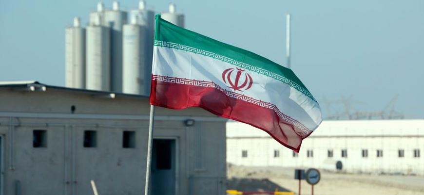 İran zenginleştirilmiş uranyum stokunu artırıyor