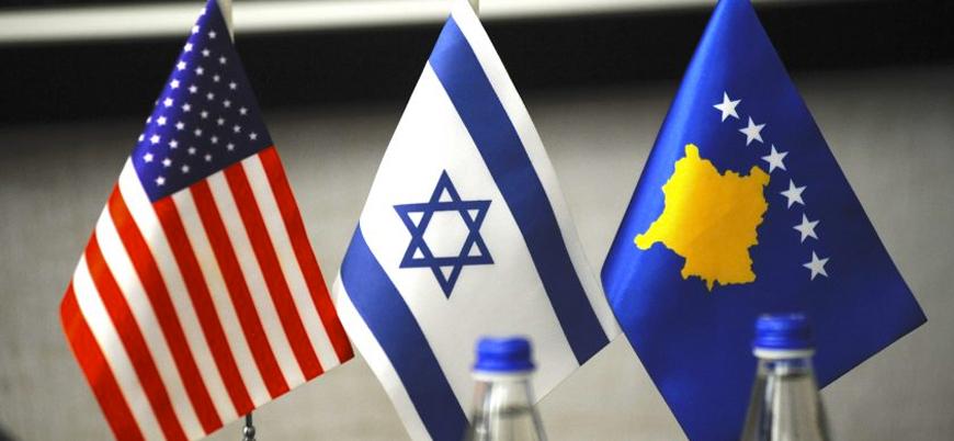 Kosova İsrail'i tanıma kararı aldı