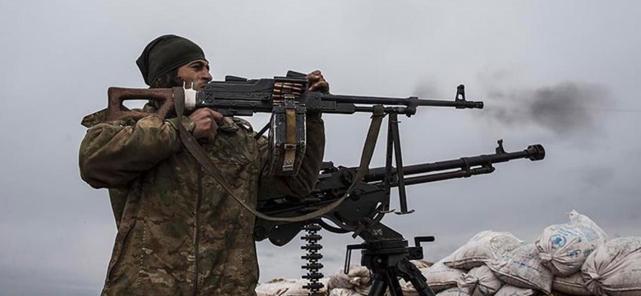 Esed rejiminin İdlib cephesindeki kayıpları artıyor