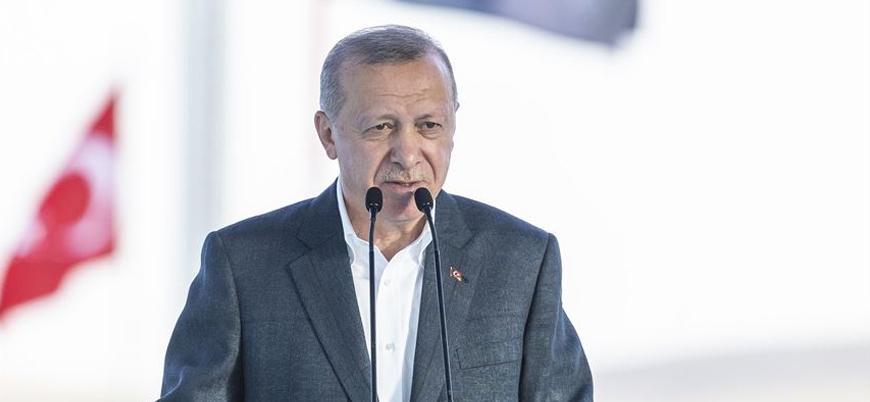 Erdoğan'dan Doğu Akdeniz mesajı: Biz her ihtimale ve sonuca hazırız