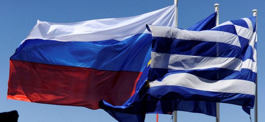 Rusya: Yunanistan Avrupa'daki geleneksel ortağımız