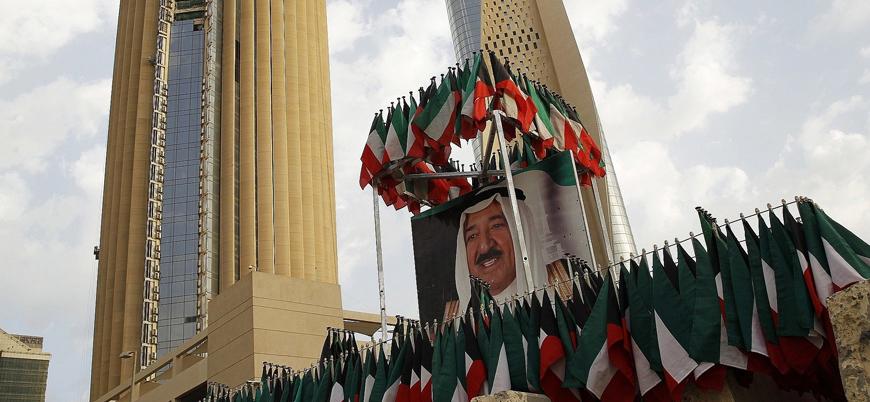 Kuveyt'te iki subay casusluk suçlamasıyla gözaltına alındı