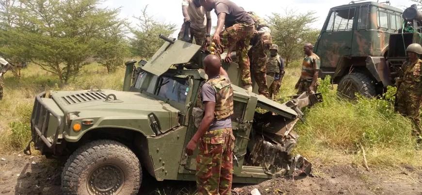 ABD'nin Somali'den çekilmesinin feci sonuçları olacaktır