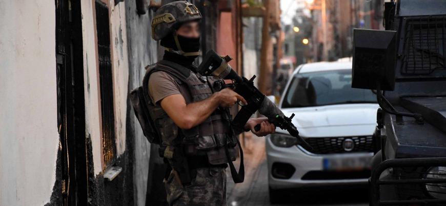 Türkiye 'IŞİD' operasyonlarına hız verdi: Samsun'da 6 gözaltı