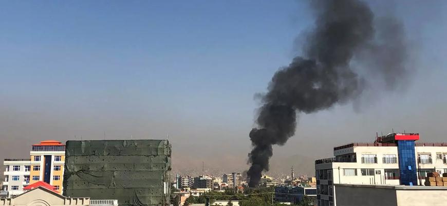 Afganistan'da üst düzey isim Emrullah Salih'e bombalı saldırı
