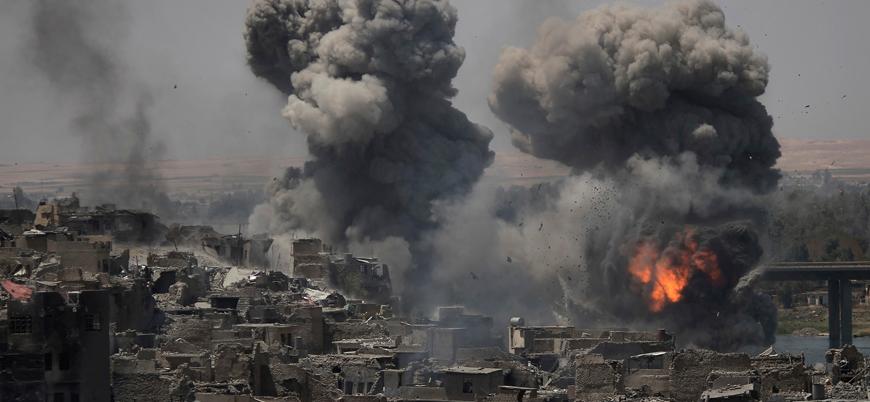 Hollanda Musul'da öldürdüğü sivillerden 4'ü için tazminat ödeyecek