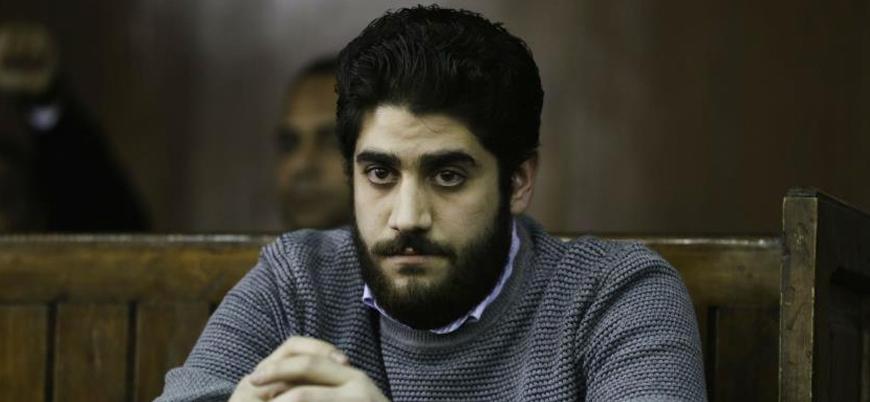 'Muhammed Mursi'nin oğlu Abdullah zehirlenerek öldürüldü'