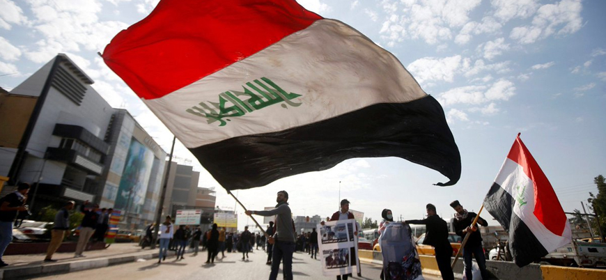 'Petrol zengini Irak'ın dış borcu 133 milyar dolar'