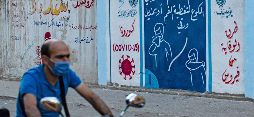 BM: Suriye'deki koronavirüs salgını resmi verilerin ötesinde