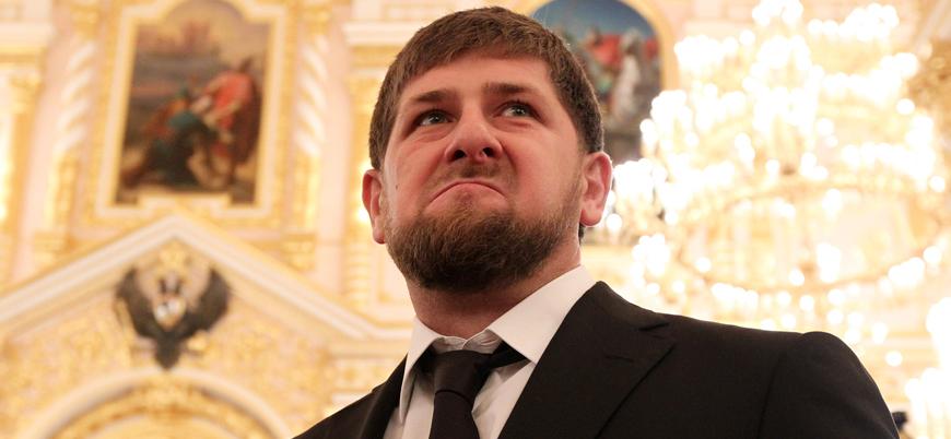 Çeçenistan'da Kadirov'u eleştiren gence işkence