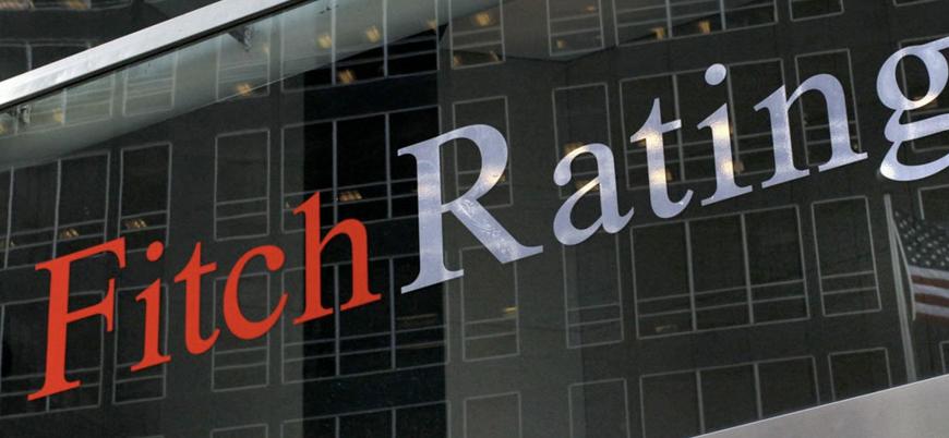 Fitch: Koronavirüs Türk bankalarının varlık kalitesini zayıflatacak