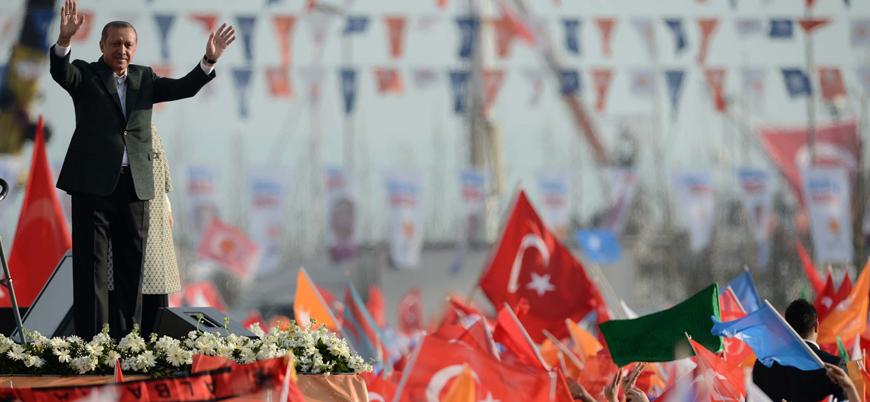 Reuters: AK Parti seçmeni 2023 seçiminde korku ve fakirlikle sınanabilir