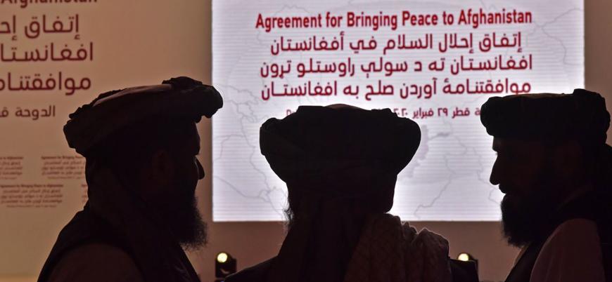 Afganlar arası barış görüşmeleri 12 Eylül'de başlıyor