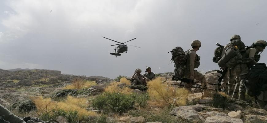 Siirt'te 'Yıldırım-11 Herekol Operasyonu' başlatıldı