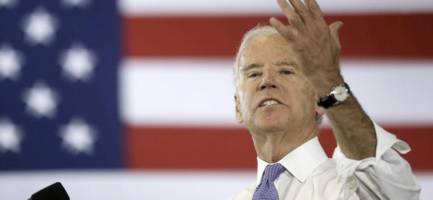 ABD Başkan adayı Biden, Irak ve Afganistan'da askeri varlığı sürdürmekten yana