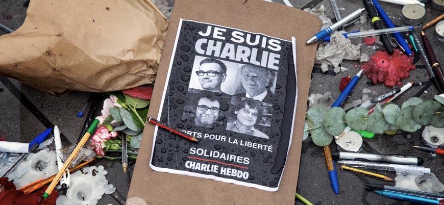 El Kaide'den Fransa'ya 'Charlie Hebdo' tehdidi