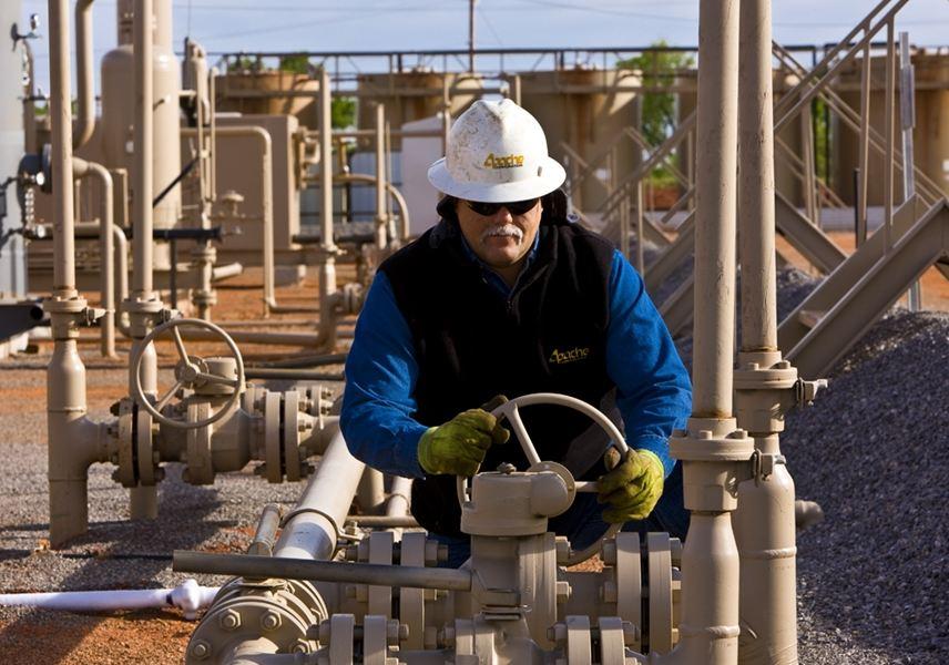 ABD'ye 11 yıl yetecek doğalgaz rezervi bulundu