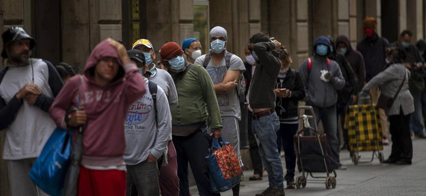 BM: Koronavirüs tarihi bir yoksullaşmayı tetikledi