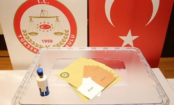 """""""MHP seçmeni, liderinin çağrısına uymadı"""""""