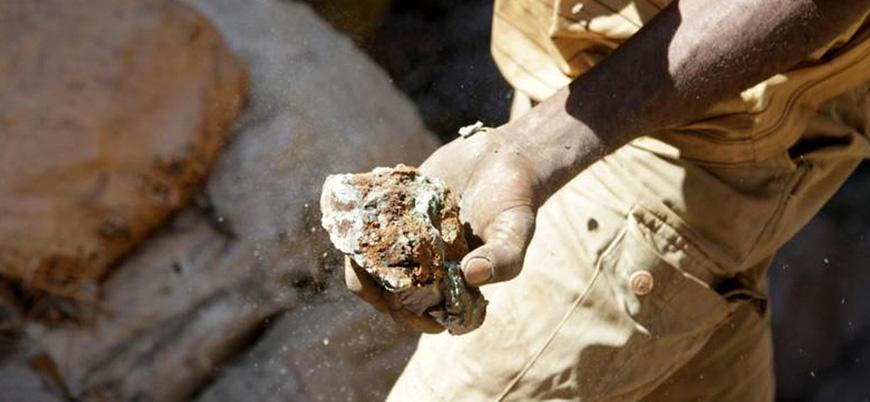 Kongo'da altın madeni çöktü: En az 50 ölü