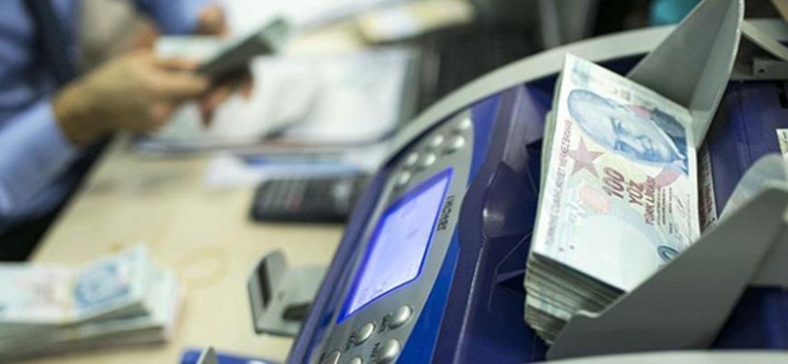 Son bir yılda 287 bin kişi ilk kez ihtiyaç kredisi kullandı