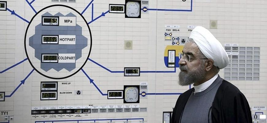 İran uranyum zenginleştirme kapasitesini artırıyor