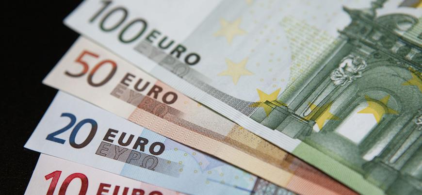 Euro/TL rekor kırdı