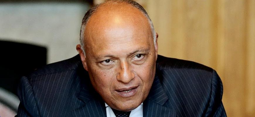 Mısır: Libya'ya olası askeri müdahalemizin amacı statükoyu korumak