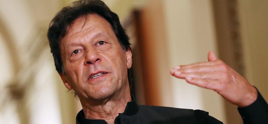 Pakistan Başbakanı İmran Han: Tecavüzcüler asılmalı veya hadım edilmeli
