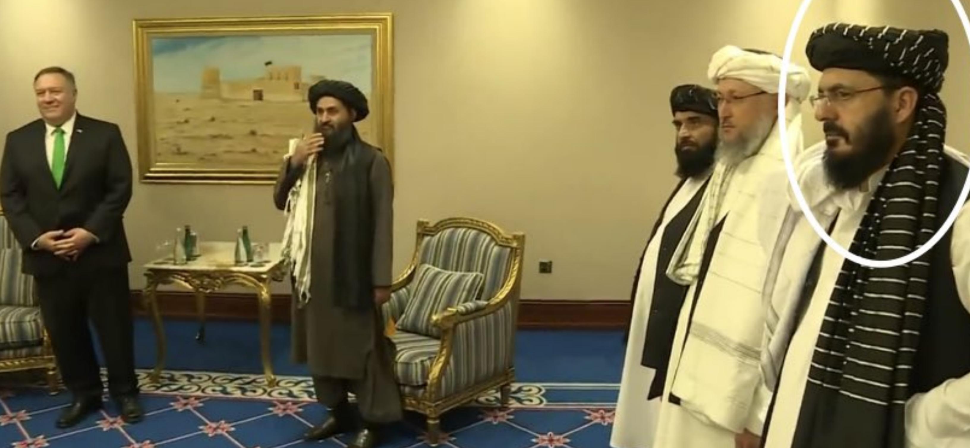 Bir Taliban mahkumunun sıra dışı hikayesi: Guantanamo'dan ABD ile müzakerelere