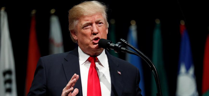 Trump'tan İran'a misilleme tehdidi
