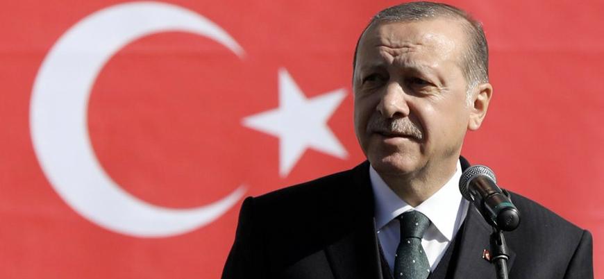 'BAE-İsrail ittifakının hedefi İran değil Türkiye'