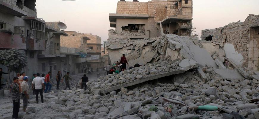 Rusya İdlib için hazırlık mı yapıyor?
