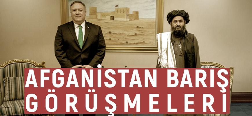Halid Abdurrahman değerlendirdi: Afganistan barış görüşmelerinde son durum